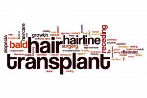 Hair Transplantation in Turkey / Istanbul