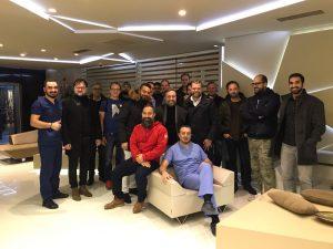 MyHairTR Faruk Yilmaz hair transplantation