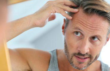 Bio fiber hair transplantation