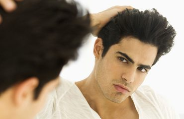 secret formula in successful hair transplantations.