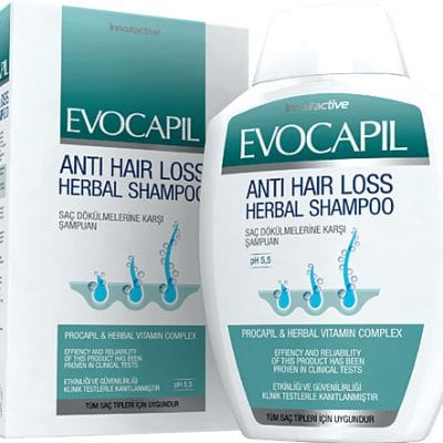 Evocapil Anti Hair Loss shampoo 5