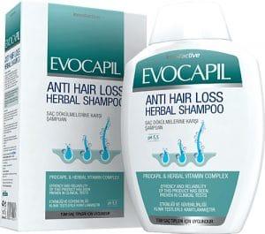 Evocapil Anti Hair Loss shampoo8