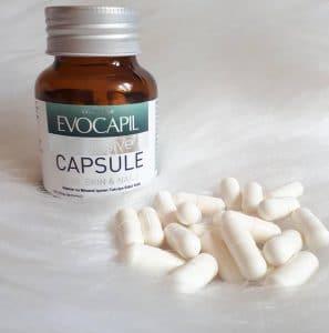 Anti Hair loss Capsules
