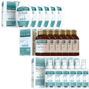 evocapil_anti hairloss months set