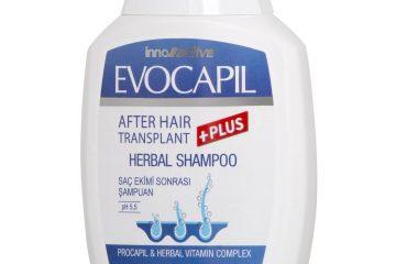 Evocapil Plus Shampoo